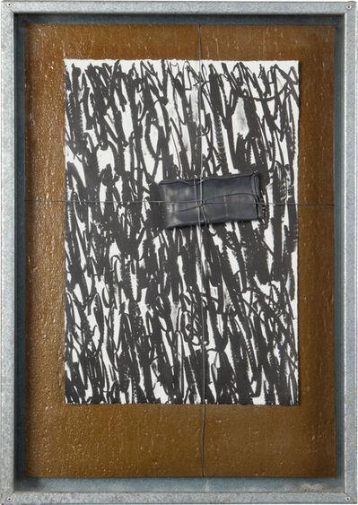 Jannis Kounellis, 'Untitled', .