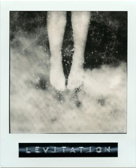 Julia Beyer, 'Levitation ', 2017