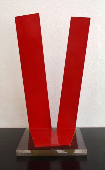 Gina Pane, 'Untitled'