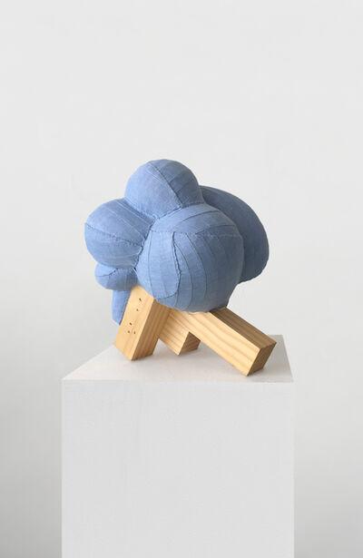 Lauren DiCioccio, 'Fist Bump', 2018