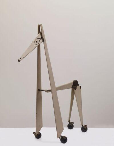 Pablo Picasso, 'Petit Cheval ', 1961