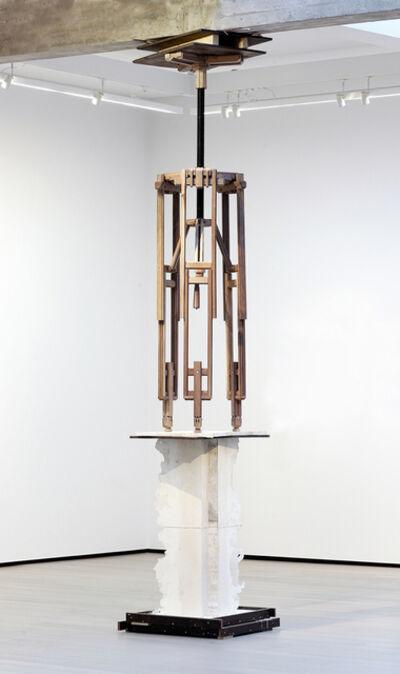 Jonas Wijtenburg, 'Reconstructing Ruins#4', 2013