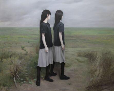 Xue Ruozhe  薛若哲, 'Cancelled Landscape 被取消的风景', 2015