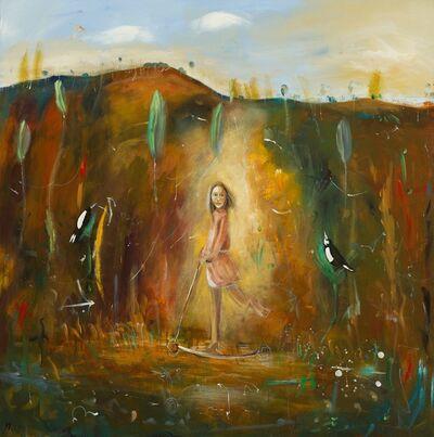 Terry-Pauline Price, 'Careful', 2013