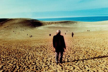 Sean Lotman, 'Man in his dream state', 2014