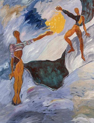 Carole Eisner, 'Habitat', 1987