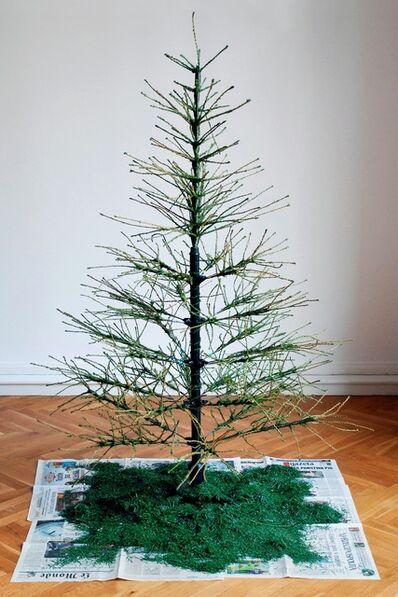 Oskar Dawicki, 'After Christmas Forever', 2005/20102004/2010