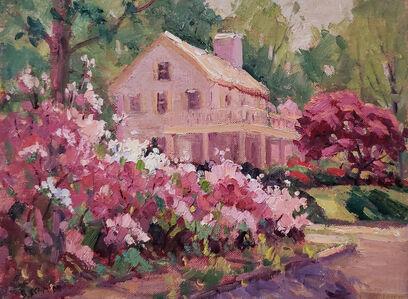 Bill Schmidt, 'Springtime Glory', 2018