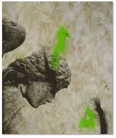 Daniel Gastaud, 'Granit Angel ', 2009