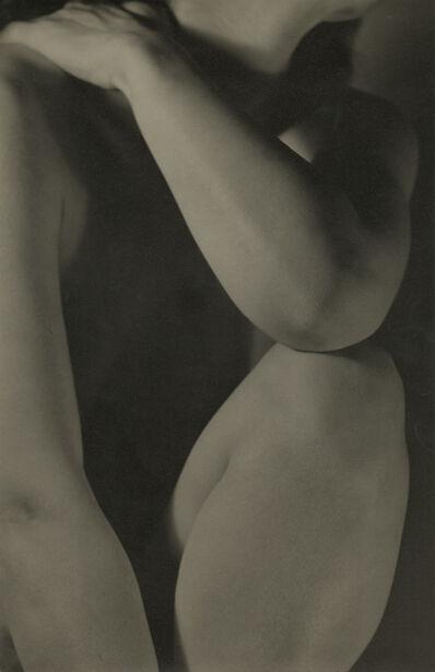 Yvonne Chevalier, 'Nu', 1929
