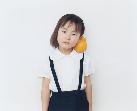 Osamu Yokonami, 'Sumo Mandarin No. 5', 2010-2013