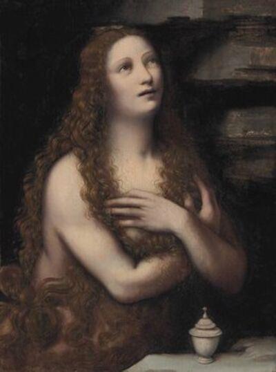 Giovanni Pietro Rizzoli, called Il Giampietrino, 'The Penitent Magdalene'