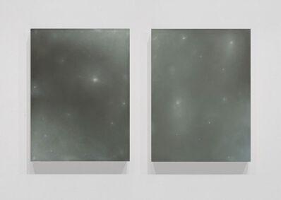 Peter Halasz, 'Comfortably Numb (Diptych)', 2013
