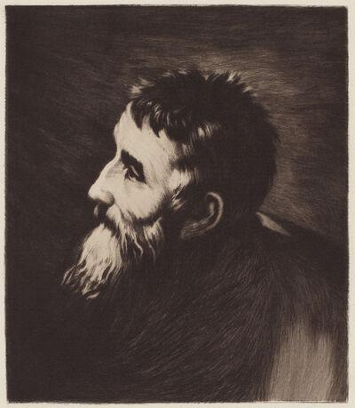 William Saint John Harper, 'St. Jerome', 1887