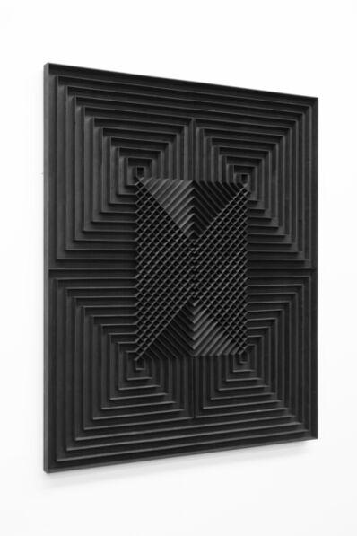 Levi van Veluw, 'A Grid with Purpose', 2017