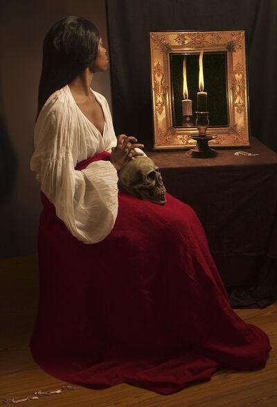 E2 - KLEINVELD & JULIEN, 'Ode to de La Tour's Penitent Magdalen', 2012