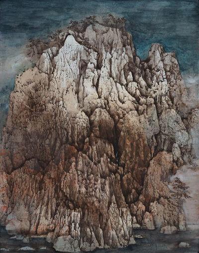 Wang Mansheng 王满晟, 'The Breath of Autumn', 2017