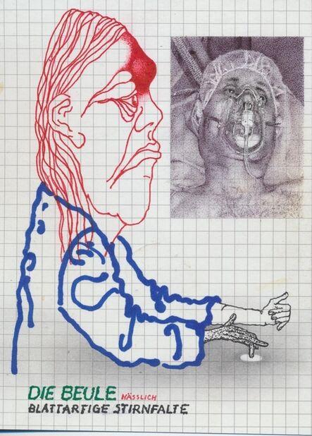 Dieter Fuchs, 'O.T.', 2008