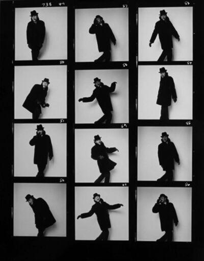 Bert Stern, 'Richard Burton', 1961