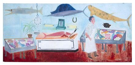 Rosalind Brodoff, 'Untitled (Fish Market)'
