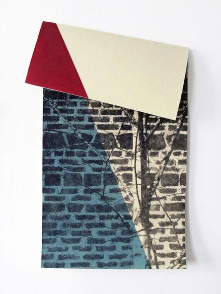Laercio Redondo, 'Untitled - After Giotto 6', 2016
