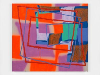 Trudy Benson, 'Zoom Room', 2020