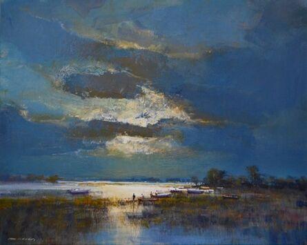 Mel Brigg, 'End of day', 2011-2014