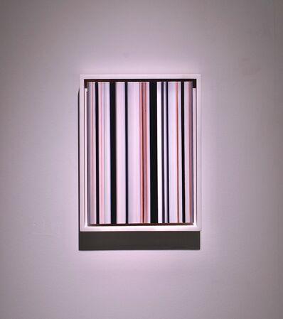 Cornelia Thomsen, 'Stripes Nr. 136', 2018