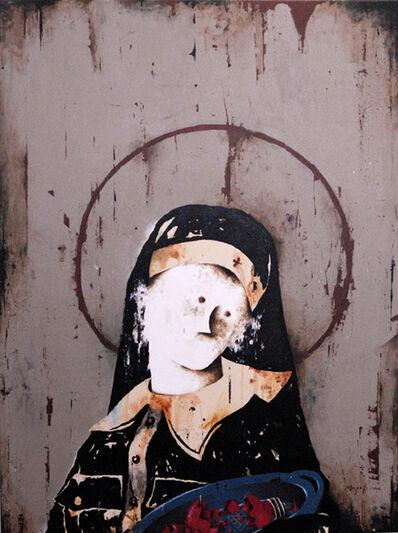 George Maraziotis, 'Mary Magdalene', 2012