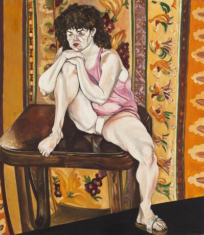 Marcia Schvartz, 'Engineer Casouls', 1982