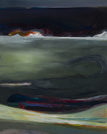 Bryan McFarlane, 'Inside the Calm', 2013