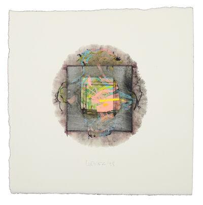 Larry Bell, 'Fraction Series (LB 4029)', 1998