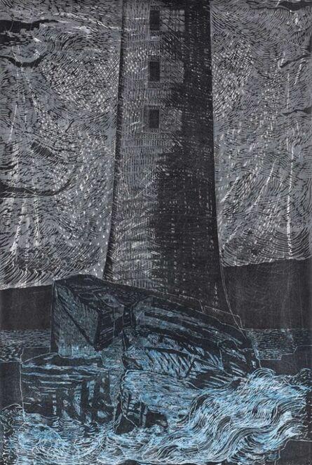 Jennifer Marshall, 'Bass Strait Light', 2013