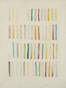 """Arturo Vermi, '""""Diary""""'"""