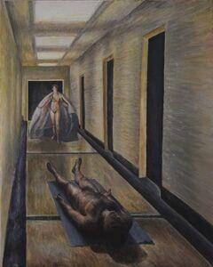 Miguel Colón, 'The Myth of Sanctuary', 2018