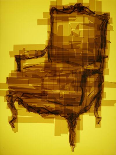 Mark Khaisman, 'Chair 15', 2015
