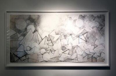 Celia Gerard, 'Sea/City', 2013