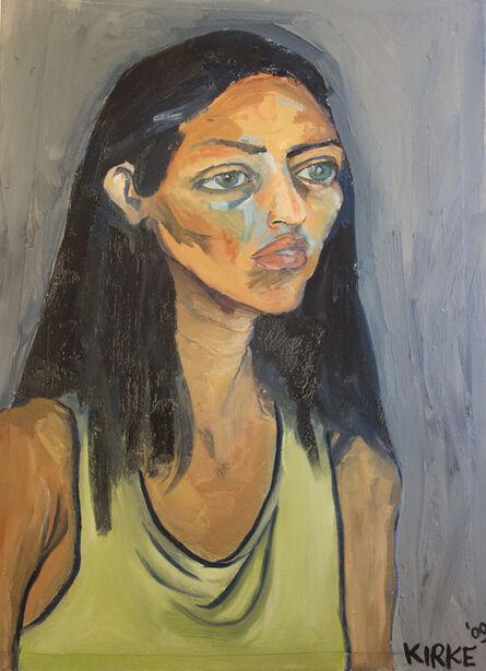 Jemima Kirke, 'Veronica', 2009