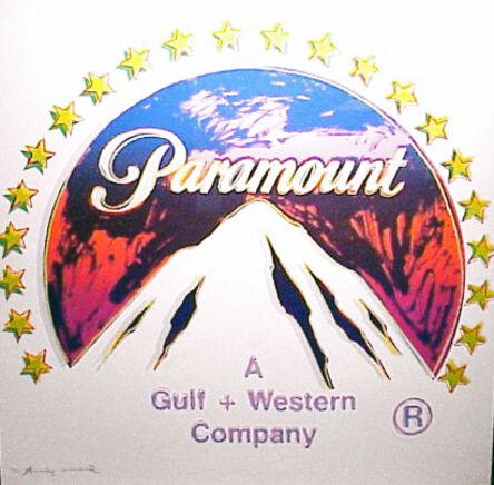 Andy Warhol, 'Paramount F&S ll.352', 1985
