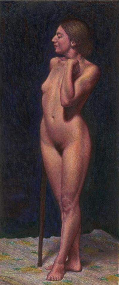 Wes Christensen, 'Salome', 2002