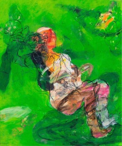 Adel Dauood, 'Portrait', 2020