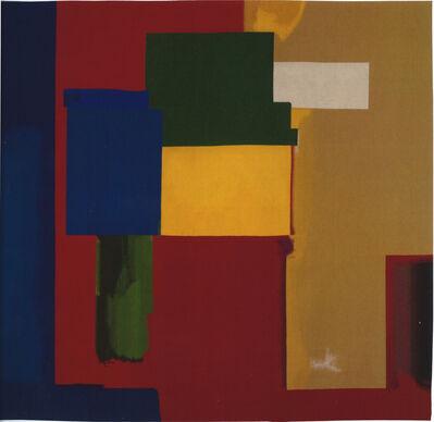 Hans Hofmann, 'To Miz Pax Vobiscum', 1967