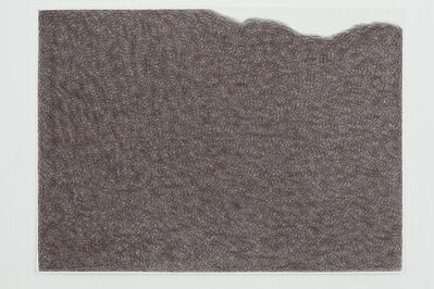 Sui Jianguo 隋建国, 'Physical Trace No.1   ', 2013