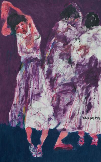 Youngmi KIM, 'The Faltered ', 2015