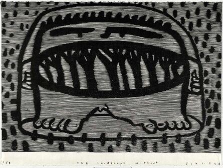 Michael Schlitz, 'the landscape without ', 2013