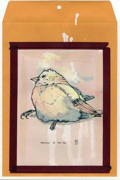 Sage Vaughn, 'Meditations on Dead Bird ', 2013