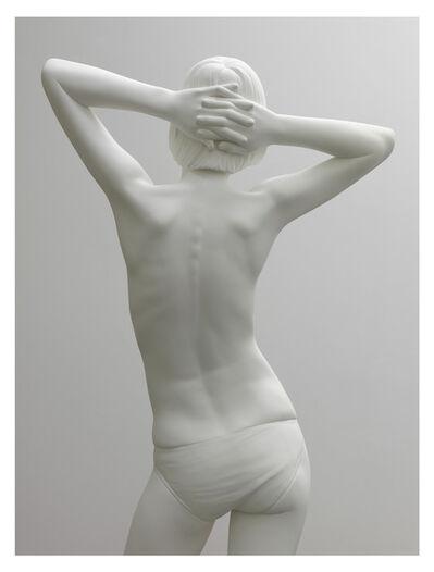 Don Brown, 'Yoko XXII (archive ref: DB008)', 2012