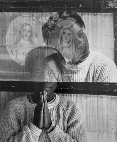 Earlie Hudnall, Jr., 'Mary Mary', 1988