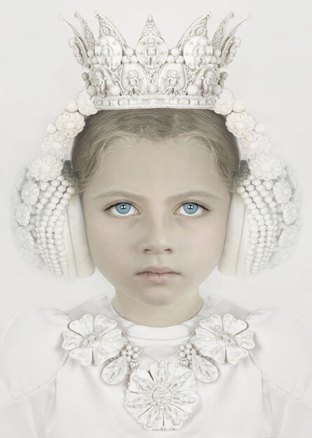 Adriana Duque, 'The Last Princess', 2019