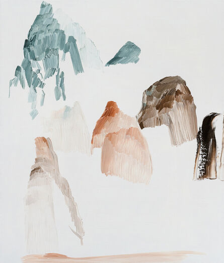 Chih-Hung Kuo, 'Study of Landscape 122', 2020